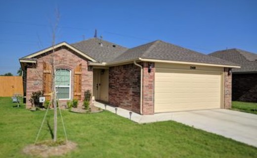 13408 N 130th East Ave, Collinsville OK 74021