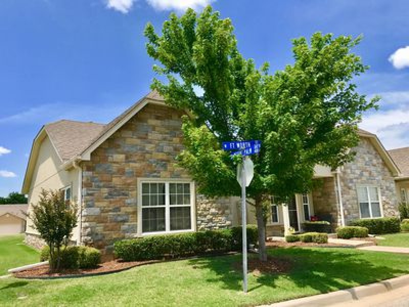 4630 W Fort Worth St, Broken Arrow, OK 74012