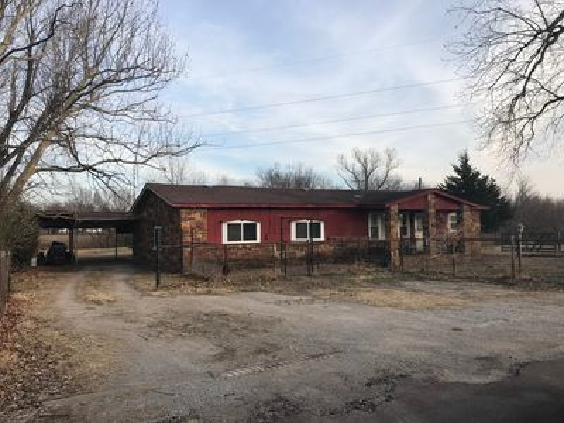 12629 N 93rd East Ave, Collinsville, OK 74021