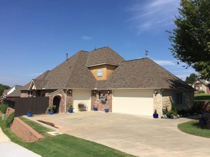 10709 Wesley Cir, Oklahoma City, OK 73151