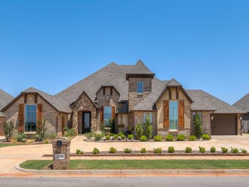 4108 Wedgewood Creek Dr, Oklahoma City, OK 73179