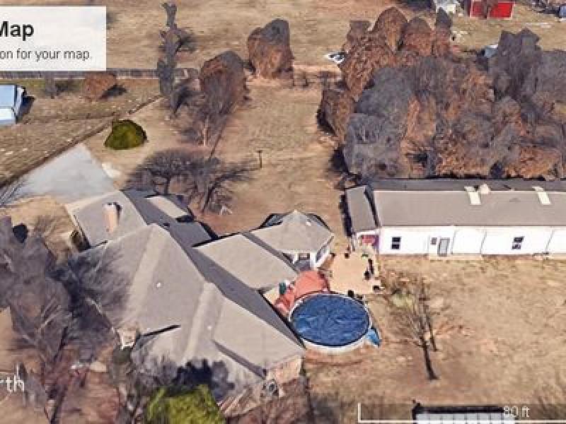 3700 Blackjack Ln, Oklahoma City, OK 73150