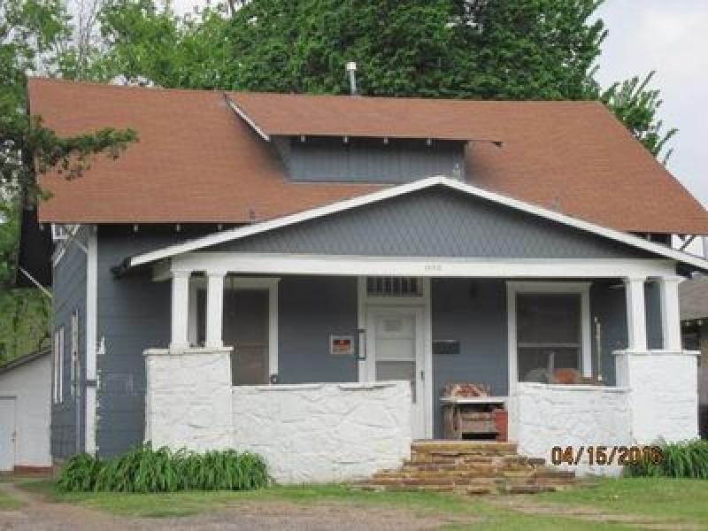 1153 N Mckinley Ave, Oklahoma City, OK 73106