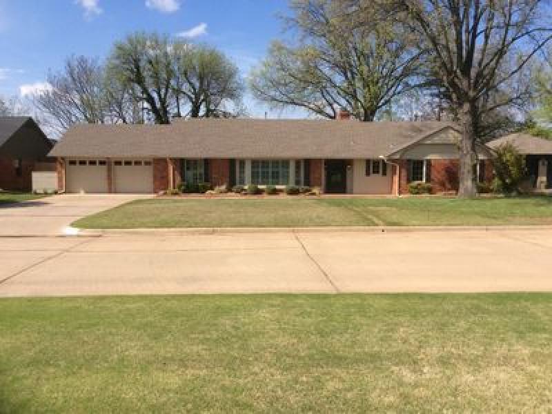 1321 Westchester Dr, Oklahoma City, OK 73120