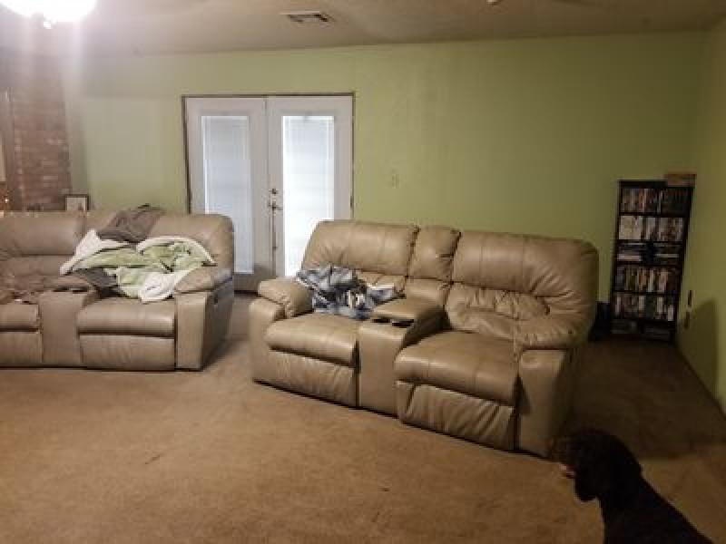 873 S Henney Rd, Choctaw, OK 73020