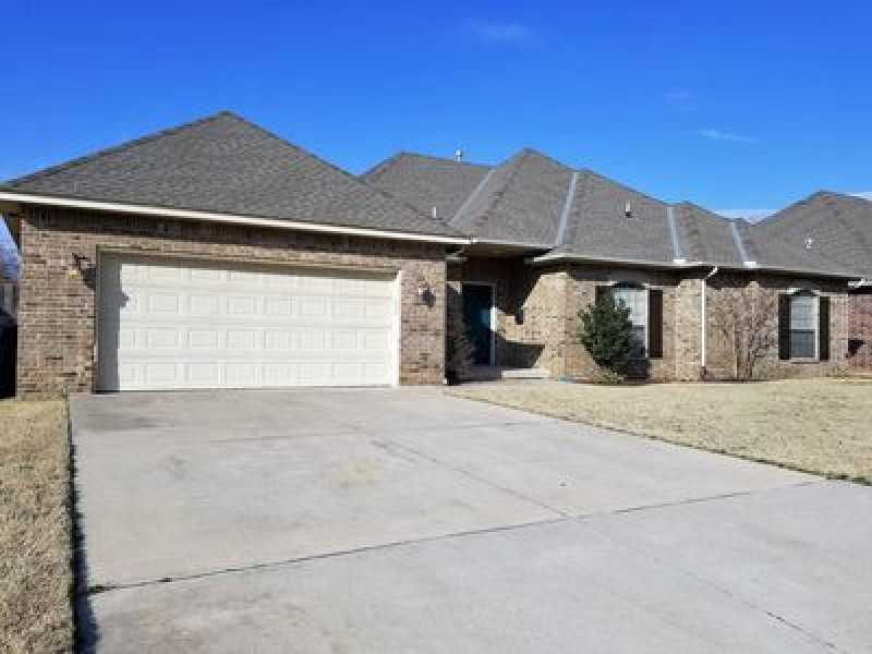 4205 NW 54th St, Oklahoma City, OK 73112