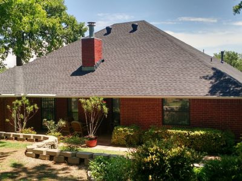 1609 Brown Oaks Dr, Oklahoma City, OK 73127