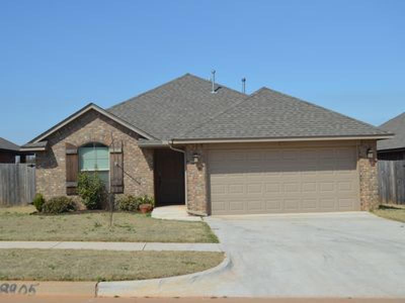 8905 SW 36th Ter, Oklahoma City, OK 73179