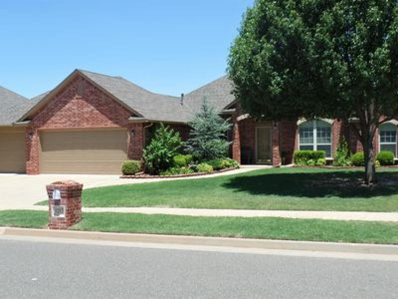 1317 SW 133rd St, Oklahoma City, OK 73170