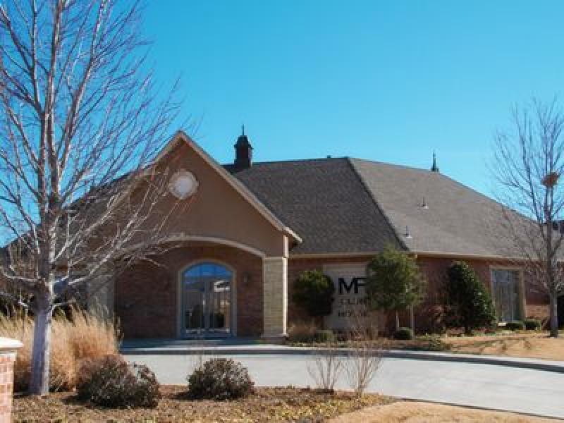 10931 Silo Ridge Rd, Oklahoma City, OK 73170