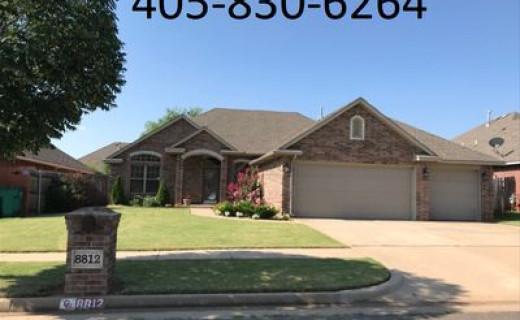 8812 NW 114th Cir, Oklahoma City OK 73162