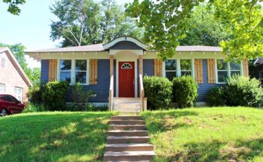 821 NW 35th St, Oklahoma City OK 73118