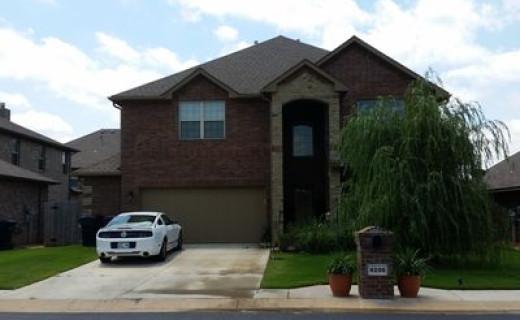 4200 NE 119th St, Oklahoma City OK 73131