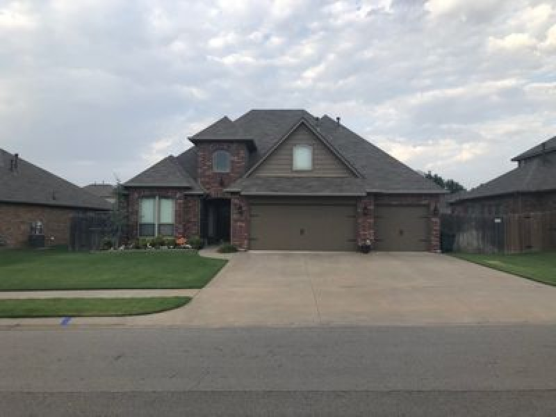 3331 S 208th East Ave, Broken Arrow, OK 74014