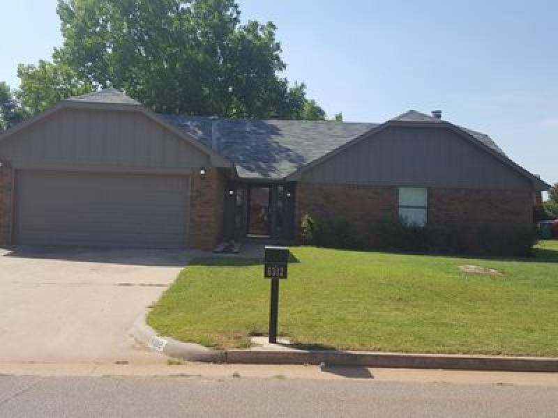 6312 Gaelic Glen Dr, Oklahoma City, OK 73142