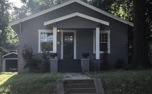 1725 S Cincinnati Pl, Tulsa OK 74119