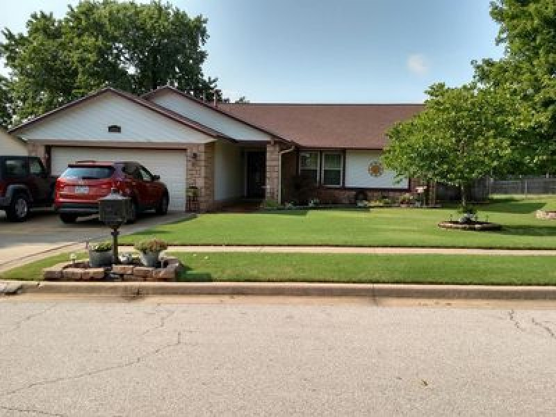 1408 W Orlando Pl, Broken Arrow, OK 74011