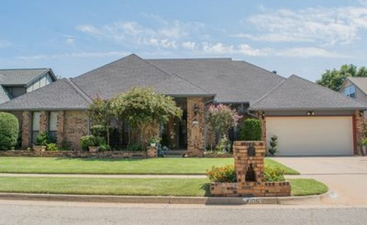 4108 NW 145th St, Oklahoma City OK 73134
