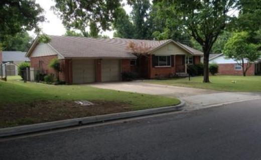 3739 S Fulton Ave, Tulsa OK 74135