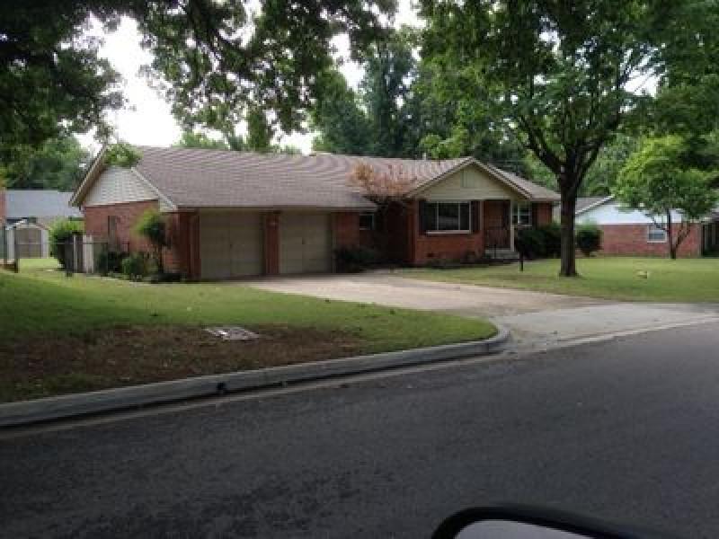 3739 S Fulton Ave, Tulsa, OK 74135