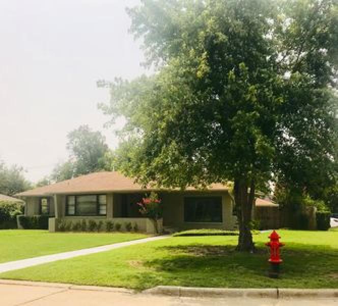 2930 NW 72nd St, Oklahoma City, OK 73116