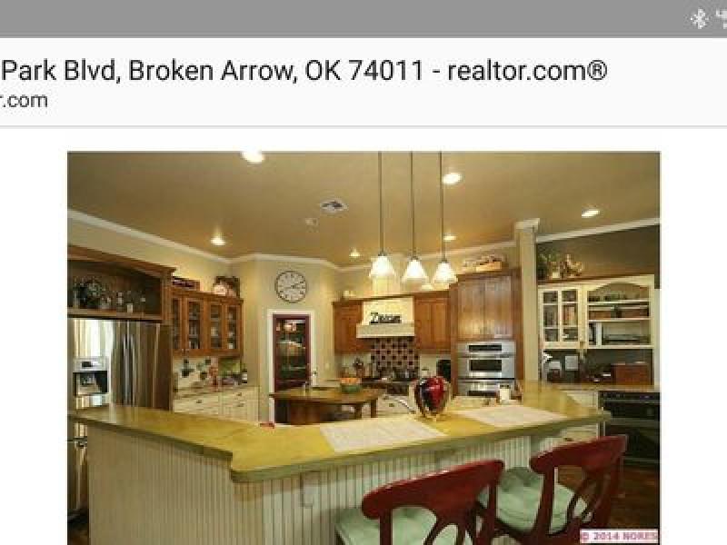 3801 W South Park Blvd, Broken Arrow, OK 74011