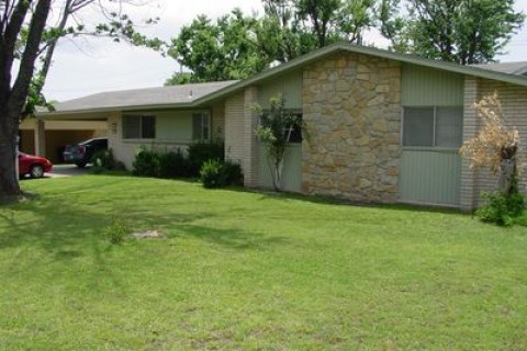 5236 S 67th East Pl # DUPLEX, Tulsa, OK