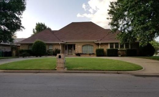 801 SW 112th St, Oklahoma City OK 73170