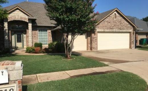 5313 Bent Creek Dr, Oklahoma City OK 73135
