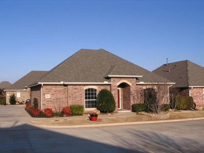 12600 N Rockwell Ave UNIT 60, Oklahoma City, OK 73142
