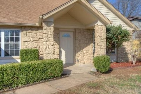 2406 S Dogwood Ave, Broken Arrow, OK