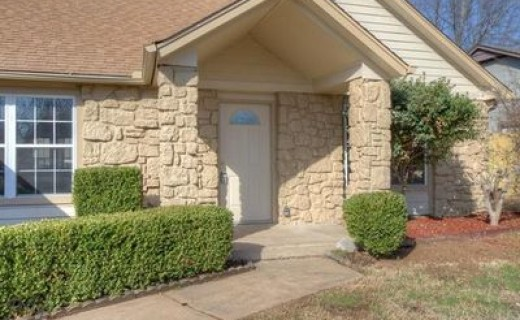 2406 S Dogwood Ave, Broken Arrow OK 74012