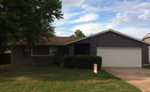 1810 W Laredo Pl, Broken Arrow OK 74012