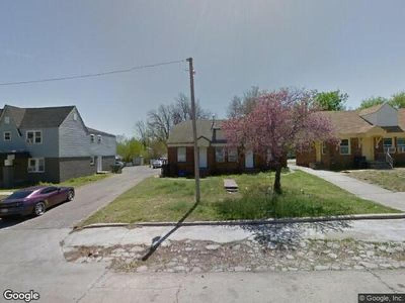 1716 NW 12th St, Oklahoma City, OK 73106
