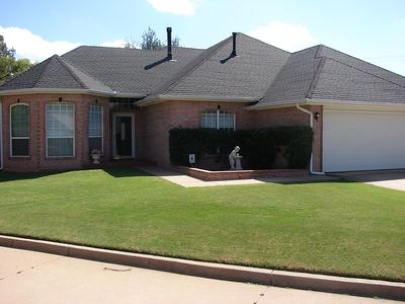 8516 NW 116th St, Oklahoma City, OK 73162