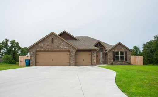 12813 Jones Station Rd, Jones OK 73049