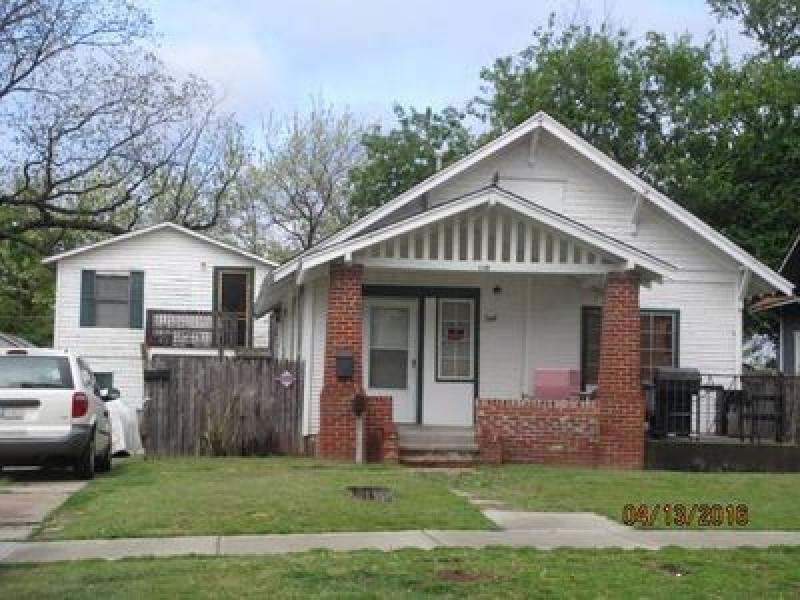 1149 N Mckinley Ave, Oklahoma City, OK 73106