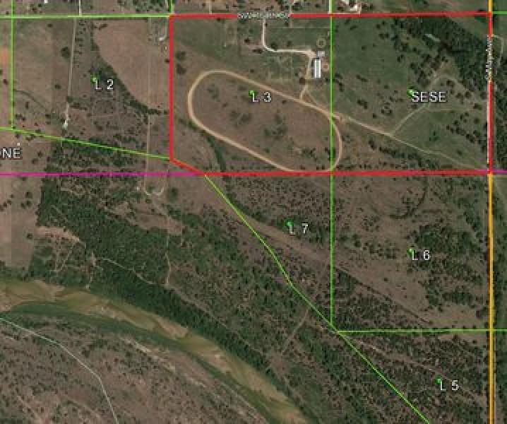 3100 SW 160th St, Oklahoma City, OK 73170
