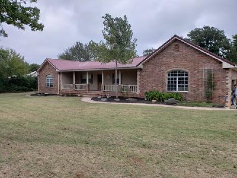 2224 S Henney Rd, Choctaw, OK 73020