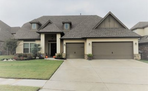 3622 S Fir Blvd, Broken Arrow OK 74011