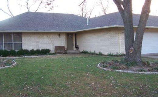 2601 W Canton Pl, Broken Arrow OK 74012