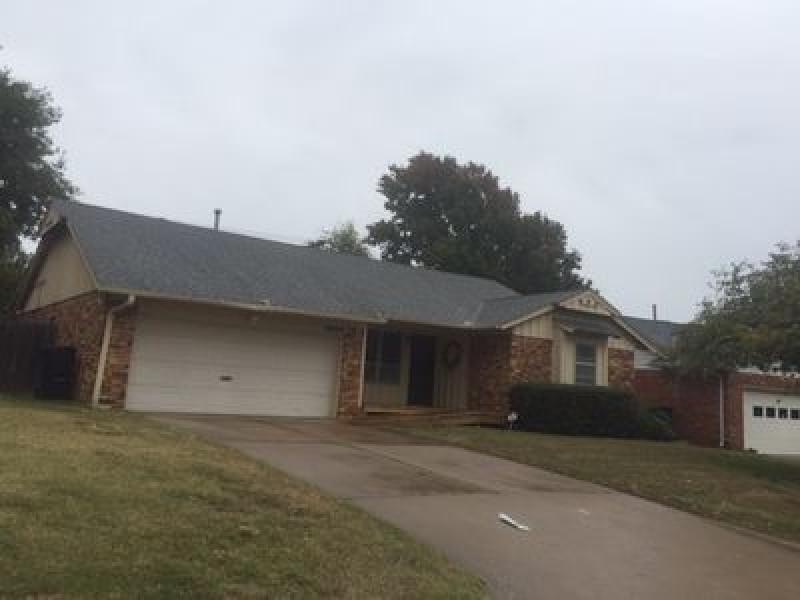3805 NW 57th St, Oklahoma City, OK 73112