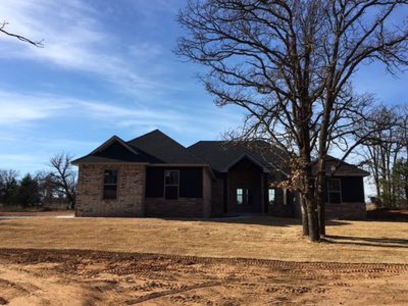 7811 N Choctaw Rd, Jones, OK 73049