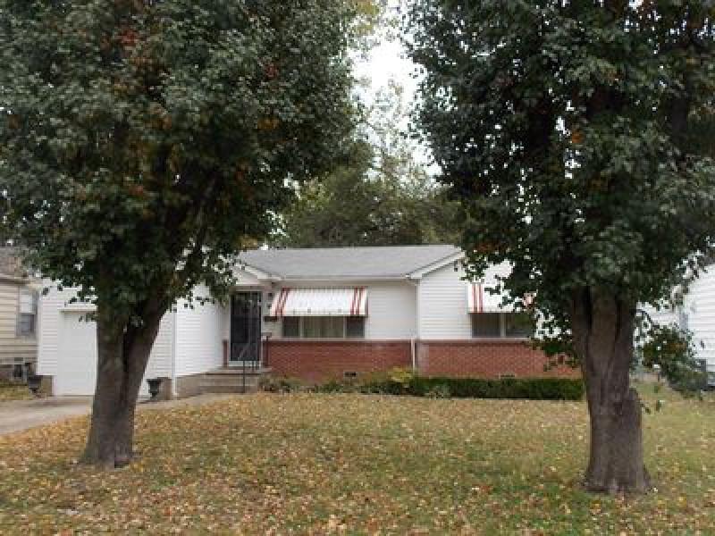 3541 S Louisville Ave, Tulsa, OK 74135