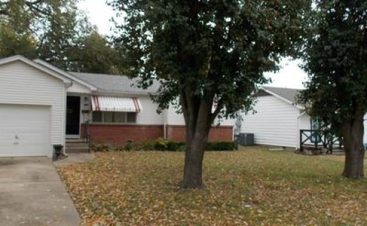 3541 S Louisville Ave, Tulsa OK 74135