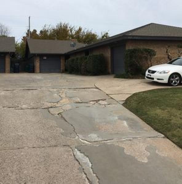 3531 NW 51st St, Oklahoma City, OK 73112