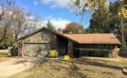 421 N Fir Ave, Broken Arrow OK 74012