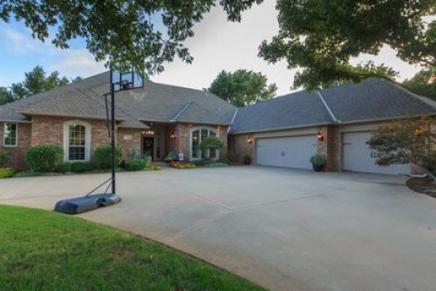 1701 Crossbow, Edmond, OK