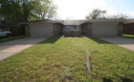 6008 S. Madison Pl, Tulsa OK 74105