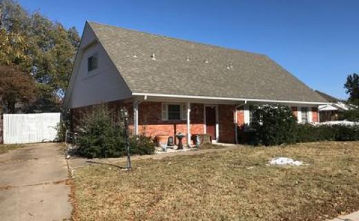 6621 E 47th St, Tulsa OK 74145